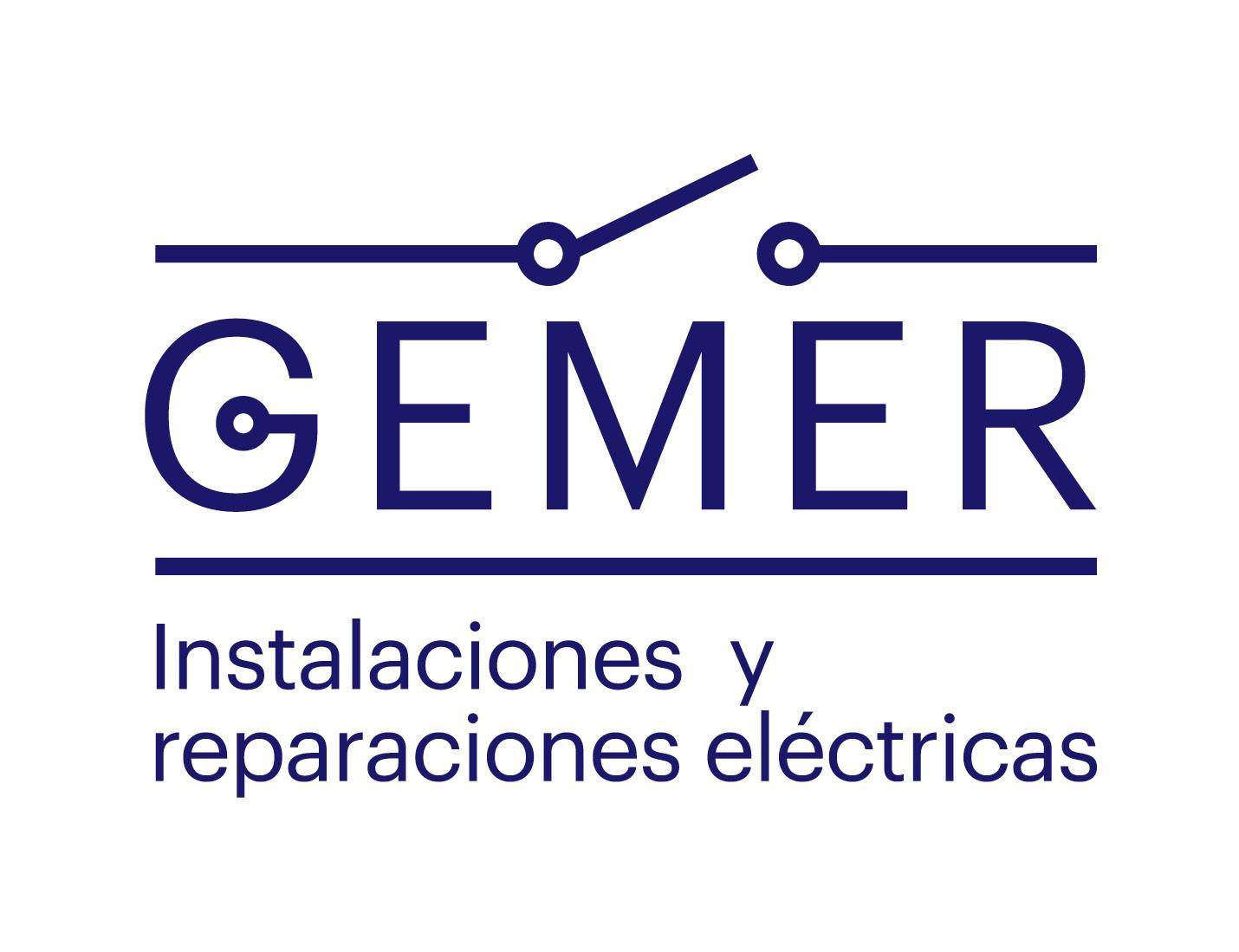 GEMER - Instalaciones y reparaciones eléctricas